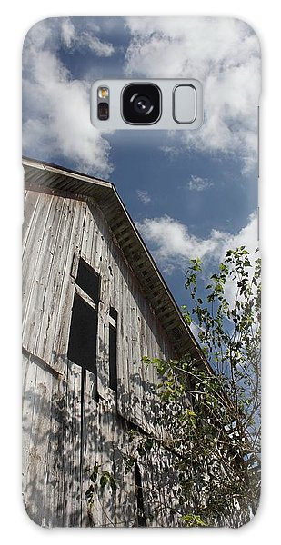 Barn To Be Wild Galaxy Case
