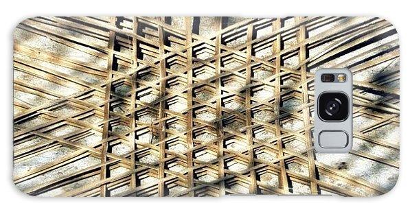 Basket Case.. Thailand #basketmaking Galaxy Case