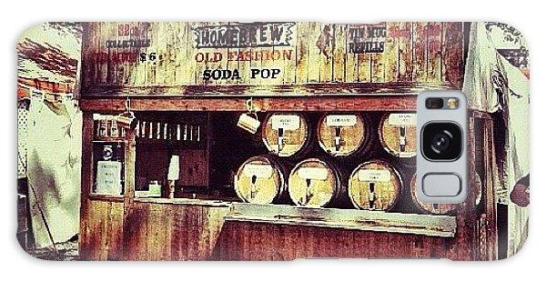 Ohio Galaxy Case - Bayou Billy's Home Brew by Natasha Marco