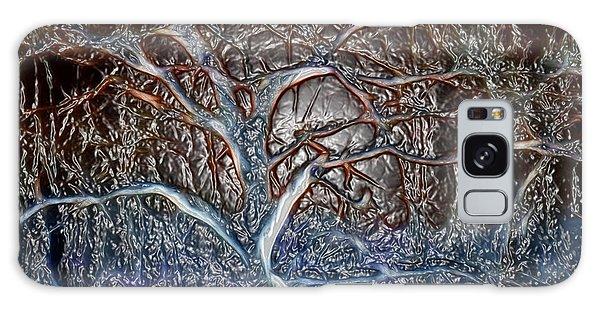 Bb's Tree 3 Galaxy Case