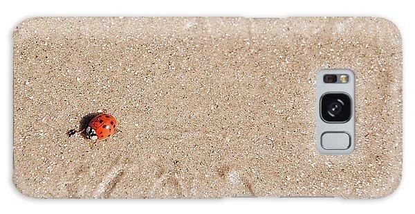 Beach Buggy Galaxy Case