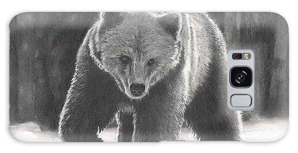Bear Necessities Galaxy Case