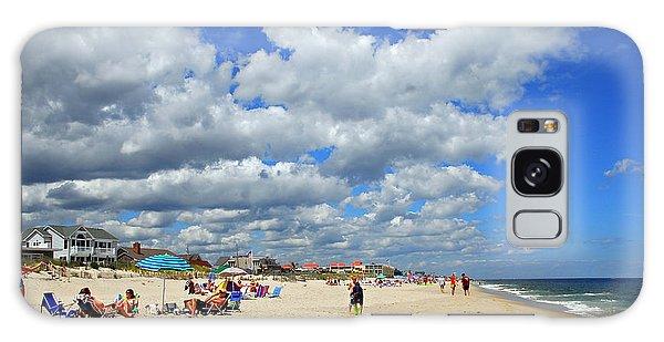 Beautiful Jersey Shore Galaxy Case