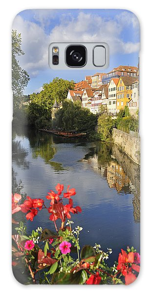 Beautiful Tuebingen In Germany Galaxy Case