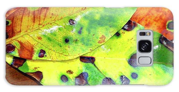 Galaxy Case - Beauty Of The Change by Karen Elzinga