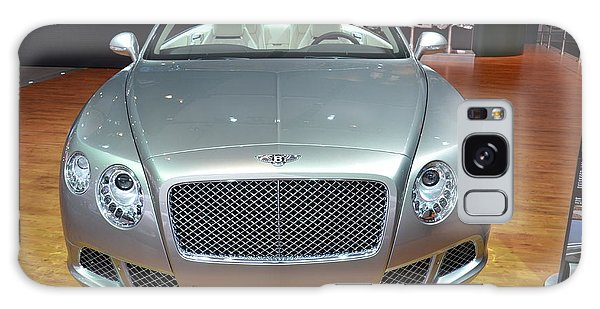 Bentley Starting Price Just Below 200 000 Galaxy Case by Randy J Heath