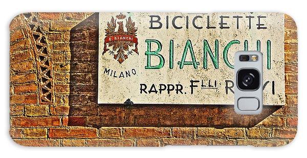 Biciclette Bianchi Galaxy Case