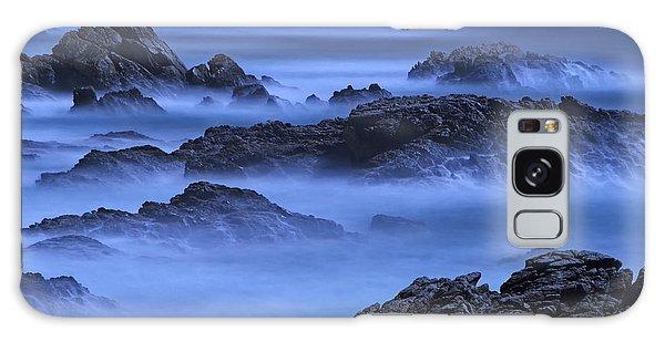 Big Sur Mist Galaxy Case