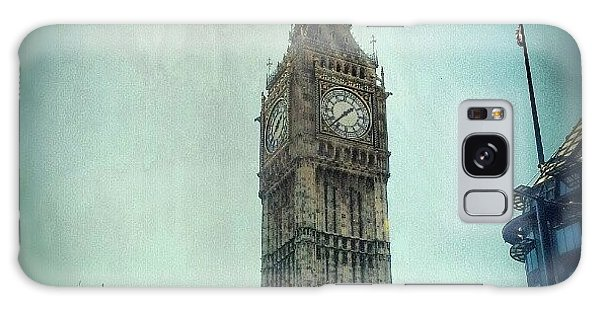 London Galaxy Case - #bigben #uk #england #london #londoneye by Abdelrahman Alawwad
