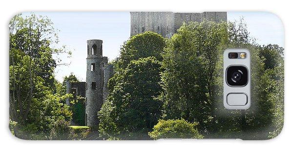 Blarney Castle - Ireland Galaxy Case