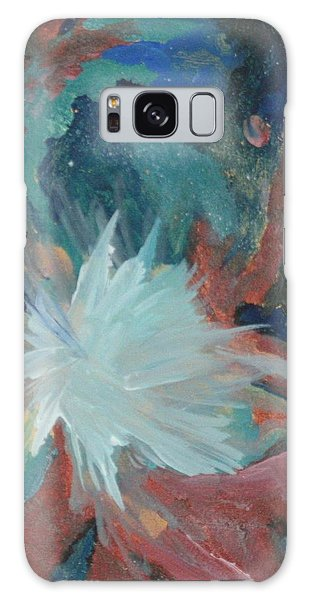 Blooming Star Galaxy Case