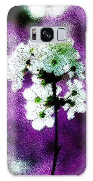 Blossom Galaxy Case
