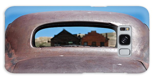 Bodie Ghost Town I - Old West Galaxy Case by Shane Kelly