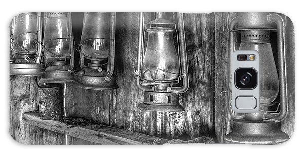 Bodie Galaxy Case - Bodie Lanterns by Scott McGuire