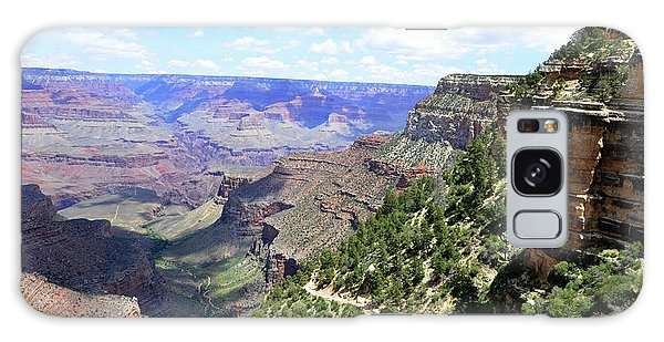 Bright Angel Trail Galaxy Case by Paul Mashburn