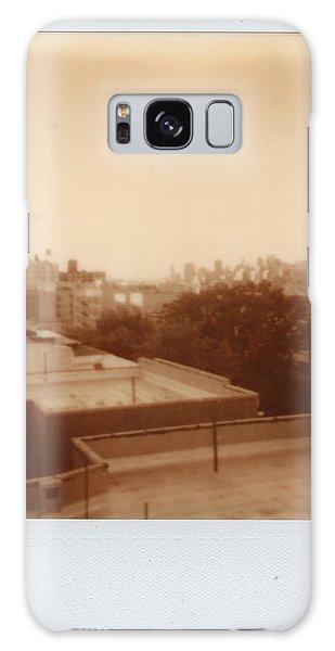 Brooklyn With Ip Px100 Film Galaxy Case