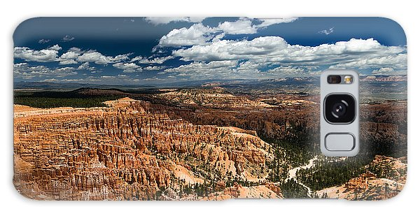 Bryce Canyon Ampitheater Galaxy Case