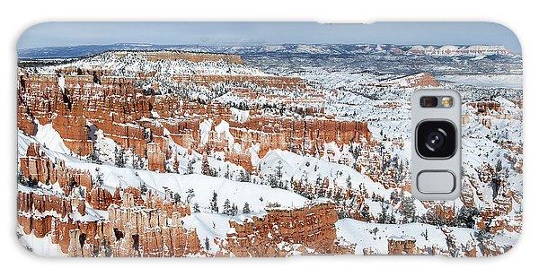 Bryce Winter Galaxy Case by Bob and Nancy Kendrick