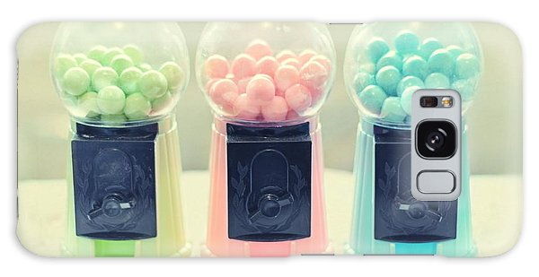 Bubble Gum Galaxy Case