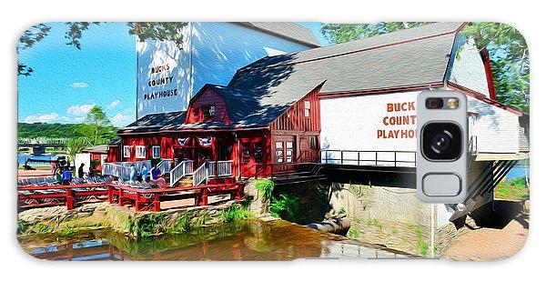 Bucks County Playhouse Galaxy Case