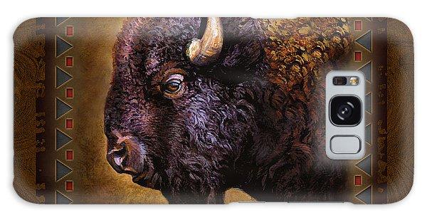 Montana Galaxy Case - Buffalo Lodge by JQ Licensing