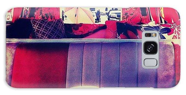 Vw Bus Galaxy Case - #bugorama #vw #bus #interior by Aka J