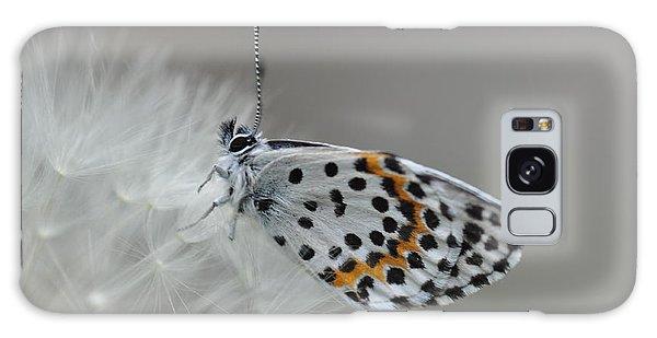 Butterfly Galaxy Case by Sylvie Leandre