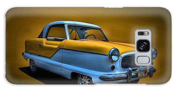 1957 Nash Metropolitan Galaxy Case by Tim McCullough