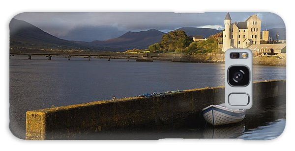 Swan Boats Galaxy Case - Caherciveen, County Kerry, Ireland The by Patrick Swan