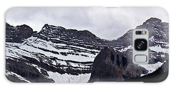 Canadian Rockies Galaxy Case