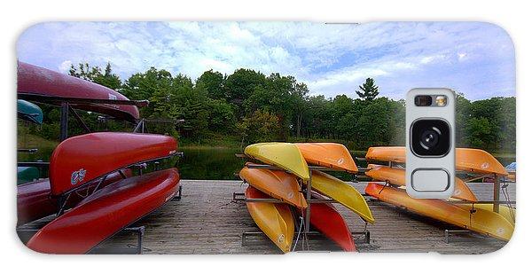 Canoe Rentals Galaxy Case