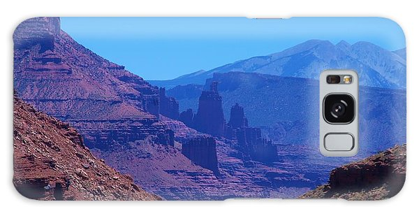 Canyon Colors Galaxy Case by Dany Lison