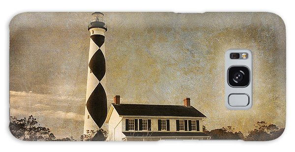 Cape Lookout Galaxy Case