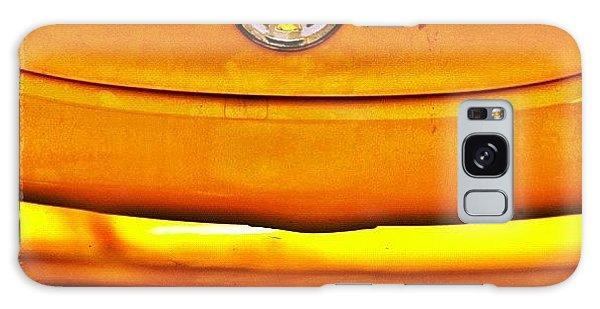 Volkswagen Galaxy Case - #car #volkswagen #volkswagenbeetle by Richard Randall