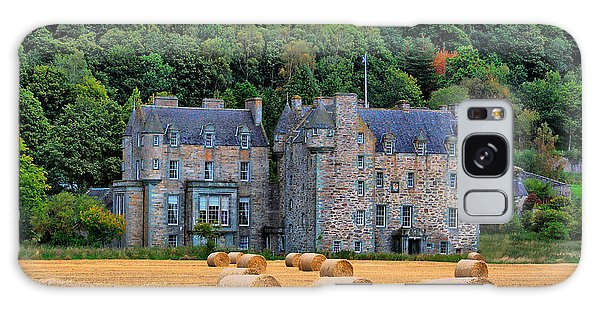 Castle Menzies Galaxy Case