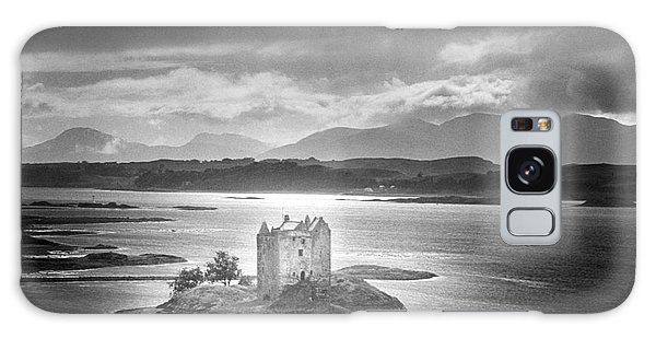 Dungeon Galaxy Case - Castle Stalker by Simon Marsden
