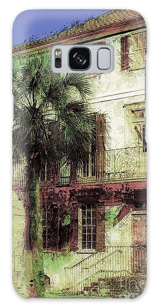 Charleston Homes Galaxy Case