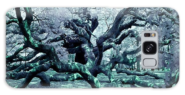 Charleston's Angel Oak Galaxy Case