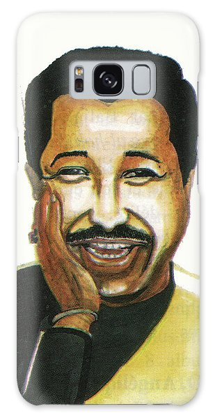 Cheb Khaled Galaxy Case
