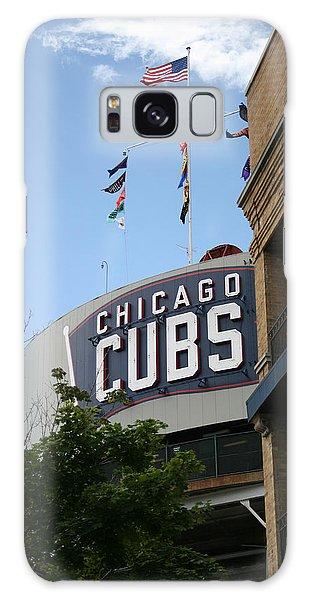 Chicago Cubs Galaxy Case