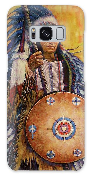 Chief Two Galaxy Case by Charles Munn