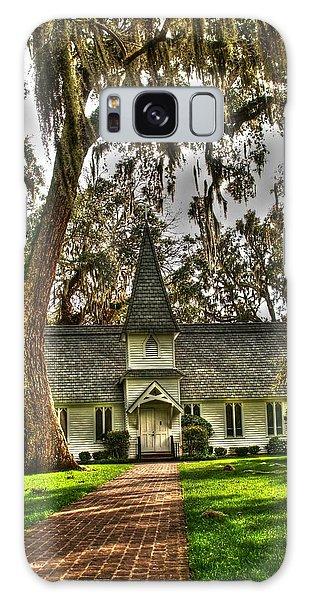 Christ Church Galaxy Case