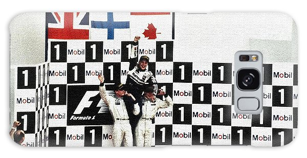 Circuito De Jerez 1997 Galaxy Case