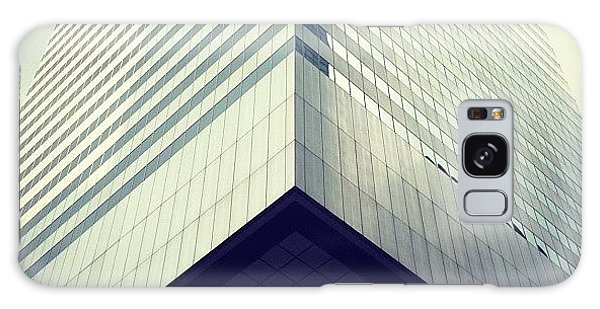 Transportation Galaxy Case - Citicorp by Randy Lemoine
