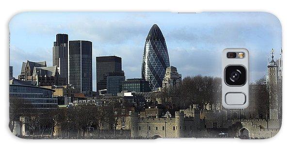 City Of London Galaxy Case
