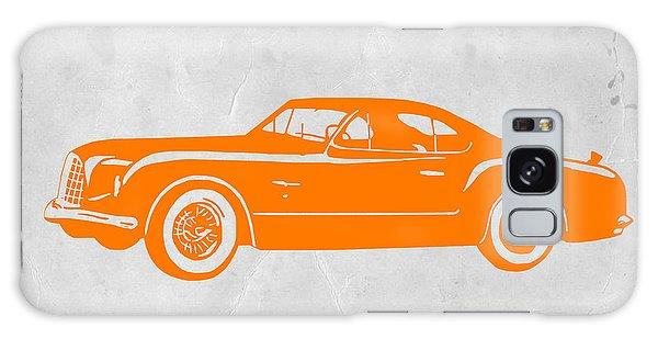 Old Car Galaxy Case - Classic Car 2 by Naxart Studio