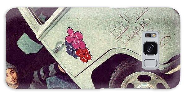 Vw Bus Galaxy Case - #classic #cars #vw #bus #me #model by Raphael Antonio