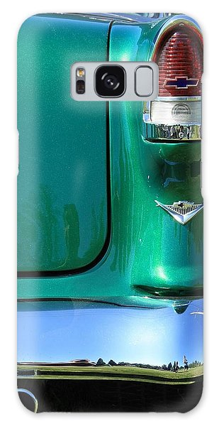 Classic Chevy Galaxy Case by Tyra  OBryant