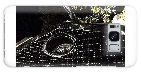 Ohio Galaxy Case - Classic Ford by Natasha Marco