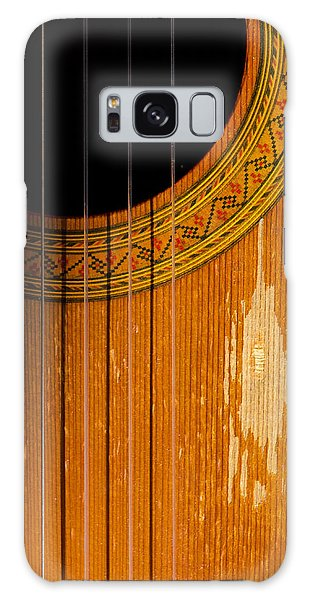 Classical Spanish Guitar Galaxy Case